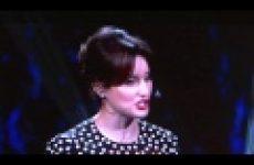 Великолепная мотивирующая речь Тины Канделаки! 2012