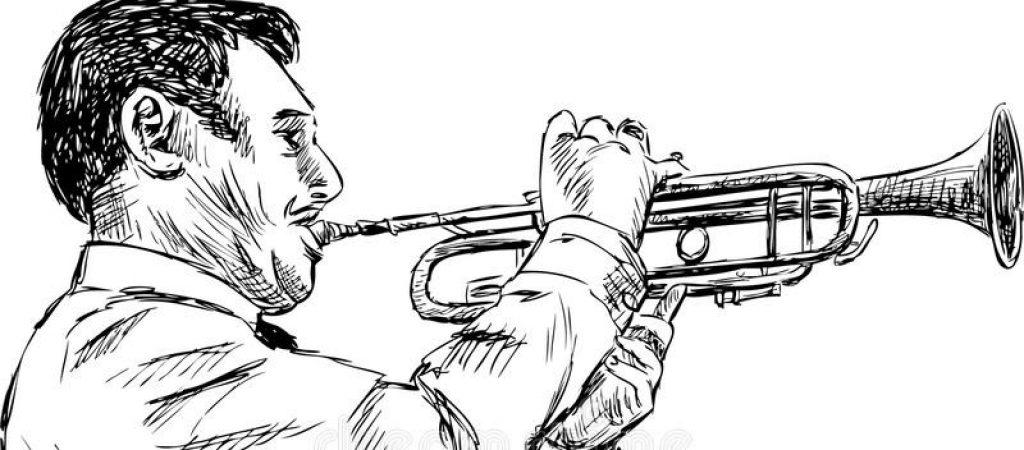 Играй, трубач, твой выход!