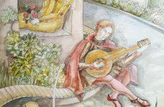 Сказка про Храбриду, Страбри и других…
