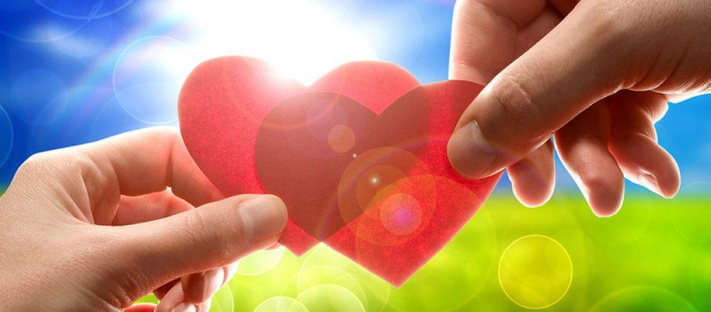 Оглянитесь, любовь и счастье совсем рядом…